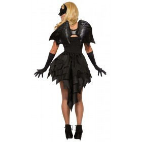 Bat Wings Fancy dress Halloween Accessory