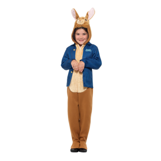 Peter Rabbit Deluxe Costume Fancy Dress