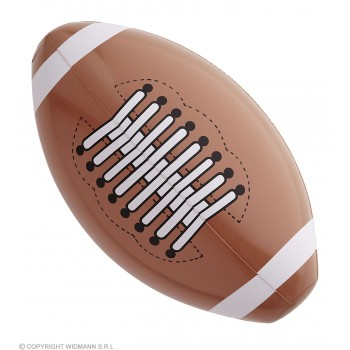 Inflatable American Football 36Cm Inflatables