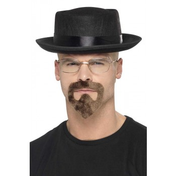 Heisenberg kit breaking bad