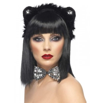Cat Set - Fancy Dress Ladies