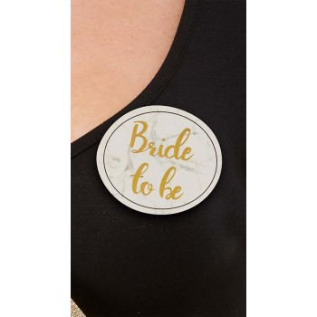 Hen Party Pin Badges Hen & Stag