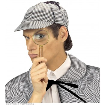 Detective Hat - Fancy Dress