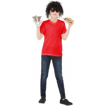 David Walliams Ratburger Kit Book Day (Official Licensed) Fancy Dress