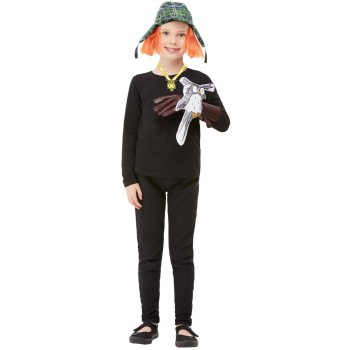 David Walliams Awful Auntie Kit Book Day (Official Licensed) Fancy Dress