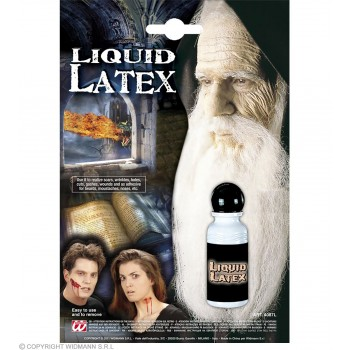 Liquid Latex Bottle - Fancy Dress