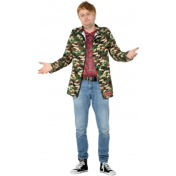 Only Fools and Horses, Rodney Fancy Dress Costume TV (Official Licensed)