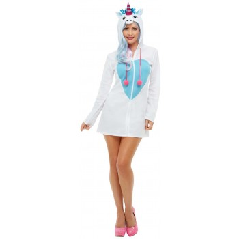 Unicorn Fancy Dress Costume Animals