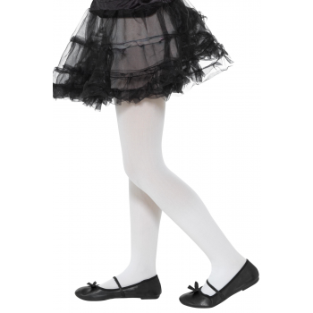 Opaque Tights, Childs Halloween Fancy Dress