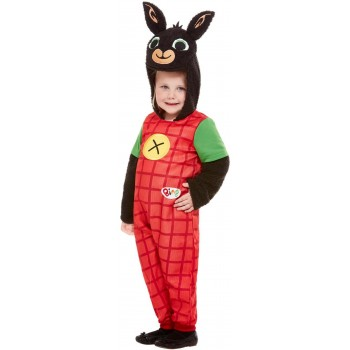 Bing Deluxe Fancy Dress Costume Animals