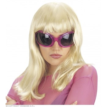 Patsy Wig Blonde - Fancy Dress