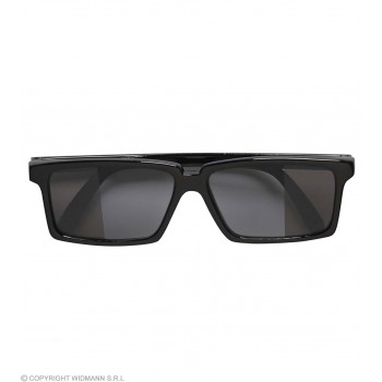 Kgb Spy Glasses Wi/Rearview Mirror Lenses - Fancy Dress