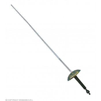 Fencing Sword - Fancy Dress