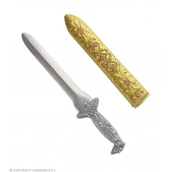 Imperial Eagle Sword W/Scabbard - Fancy Dress
