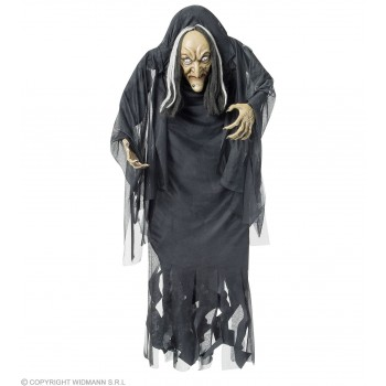 Hunchback Witches 140Cm - Fancy Dress (Halloween)