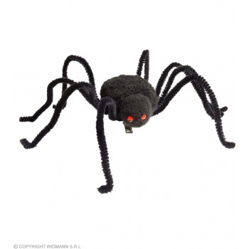 Spider Hairclips Accessories