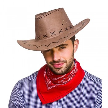 Cowboy Bandana Head Wear