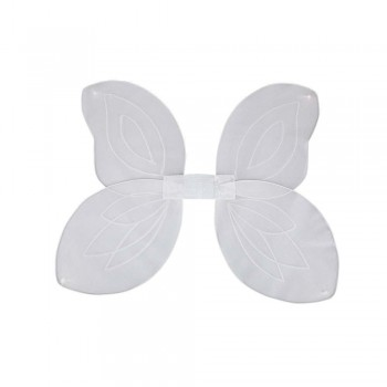 Fantasy Wings - White Wings Halloween