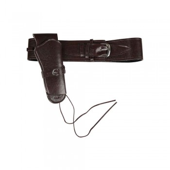 Deluxe Cowboy Holster Accessories