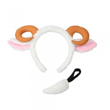 Ears & Tail - Sheep Animal Accessories