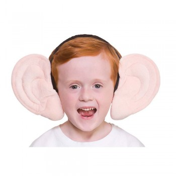 Giants Ears Accessories