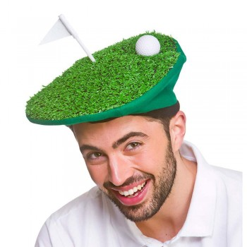 Funny Golf Hat (Sport)