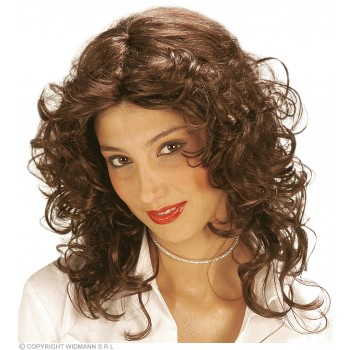 Beverly Hills Wig - Fancy Dress