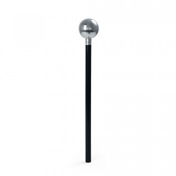 Mirror Ball Cane