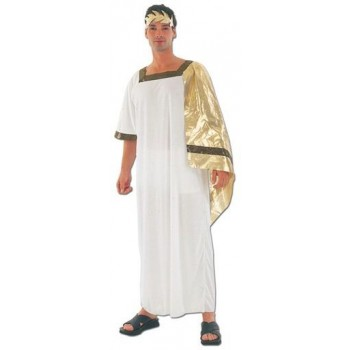 Ancient Man (Greek) Fancy Dress Costume