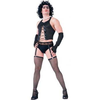 Frank N Furter Fancy Dress Costume