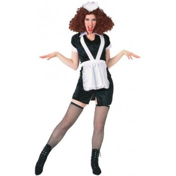 Magenta Fancy Dress Costume