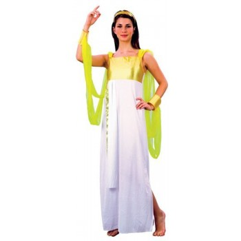 Goddess Fancy Dress Costume