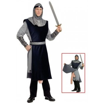 Knight To Remember Fancy Dress Costume