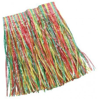 Grass Skirt. Child Size (Hawaiian Fancy Dress)
