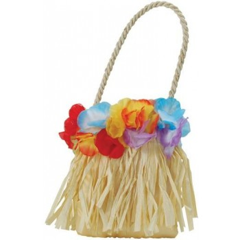 Hawaiian Handbag (Hawaiian Fancy Dress)