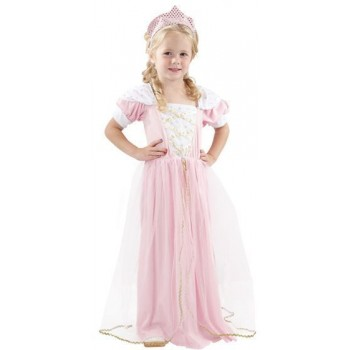 Sleeping Princess Toddler Fancy Dress Costume