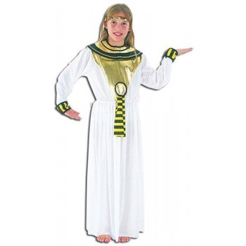Cleopatra. Budget Fancy Dress Costume