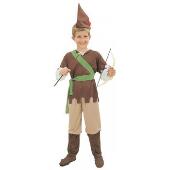 Robin Hood. Budget Fancy Dress Costume