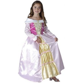 Sleeping Princess Fancy Dress Costume