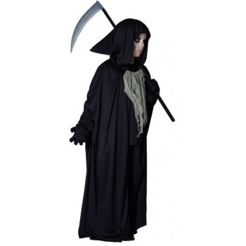 Reaper Fancy Dress Costume