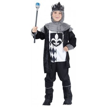Chess King (M) Fancy Dress Costume