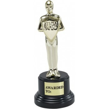 Movie Award. New Design (Film Fancy Dress)