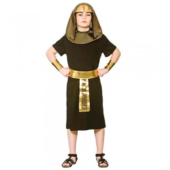 Egyptian King Fancy Dress Costume
