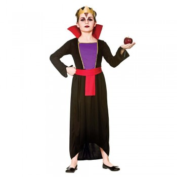 Wicked Queen Fancy Dress Costume