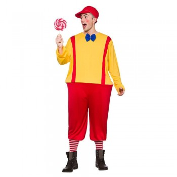 Funny Twin Adult One Size Costume
