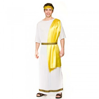 Ancient Greek O Costume