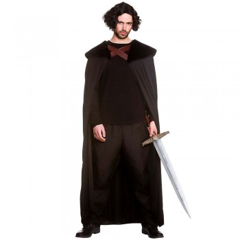 Medieval Hero Robe One Size Costume