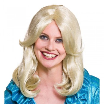 70's Glamour Wig 1970