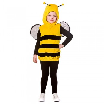 Child Tabard - Bumblebee Insect Fancy Dress Costume