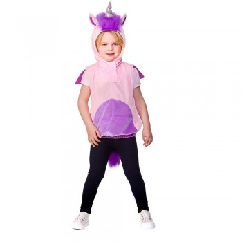 Child Tabard - Unicorn Animal Fancy Dress Costume